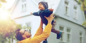 Los 10 mandamientos de una casa segura para los niños