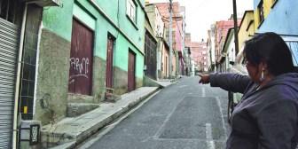 Dueña ahora aboga por Pantuque pero lo abandonaba en la calle de 7 de la mañana a 22:00 horas
