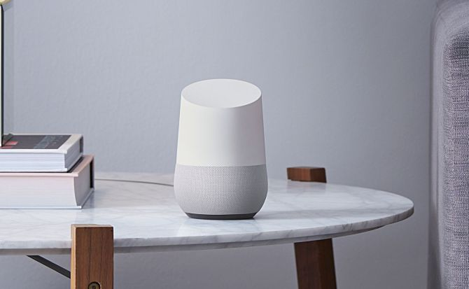 Google Home ahora diferencia entre personas y ofrece respuestas personalizadas