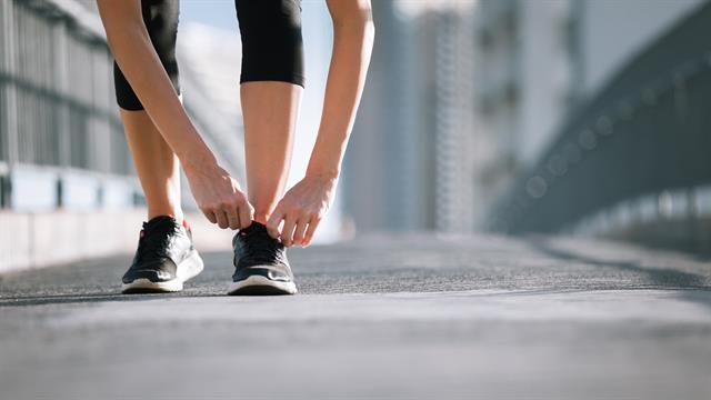 Las personas que ejercitan tienen un 28% menos de probabilidades de morir que las que no, según un estudio