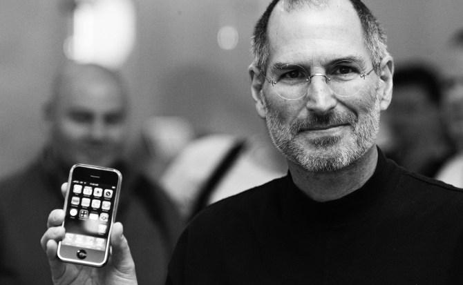 Recordando a Steve Jobs, seis años después de su muerte
