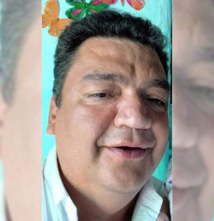 Ever Darío Méndez
