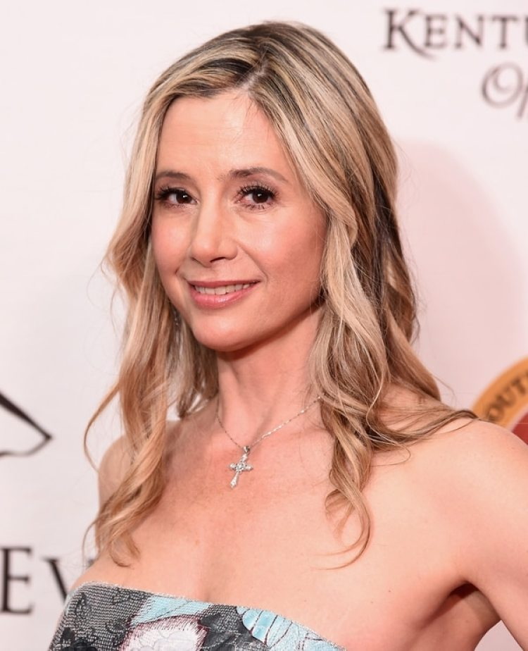 Mira Sorvino. (Getty)