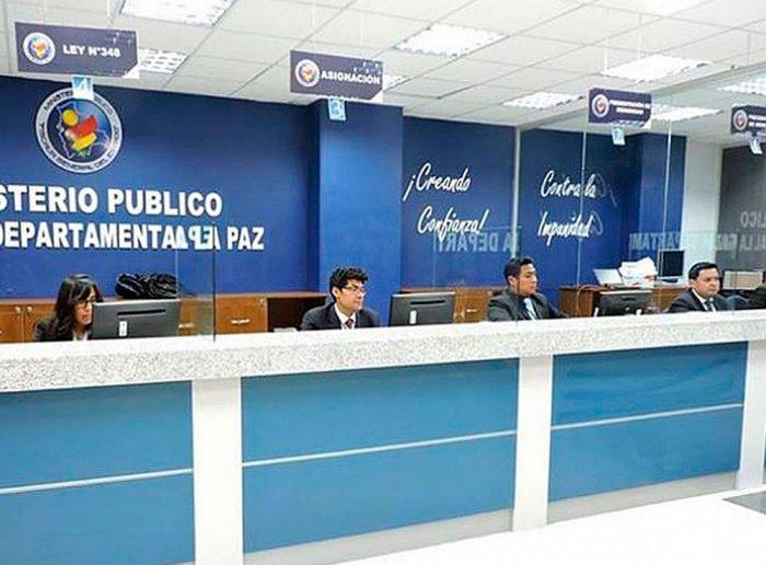 Suman 11 las personas aprehendidas por parte del Ministerio Público por el caso Banco Unión.