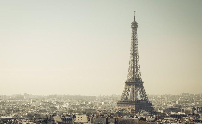 París quiere acabar con los vehículos de combustión para 2030