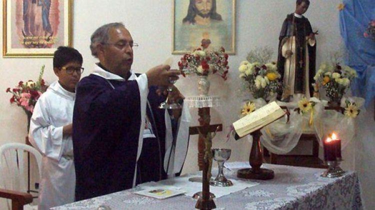 Luis del Carpio Costa fue condenado a 10 años de prisión por abusar de una menor