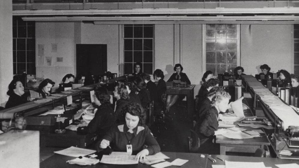 Foto: Foto: National Archives and Record Administration