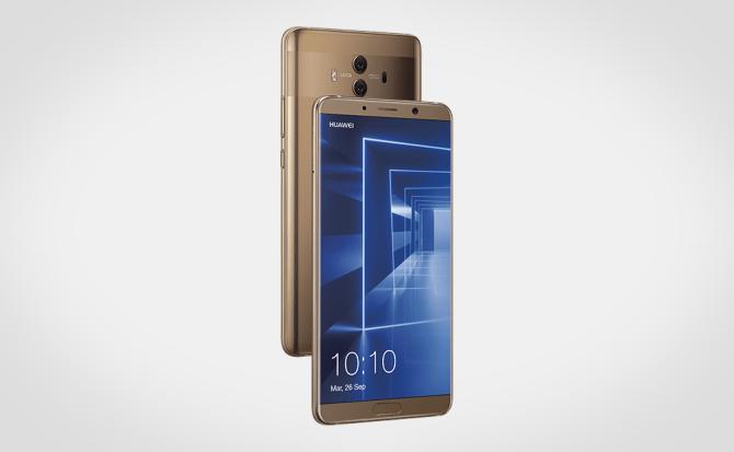 Huawei Mate 10 frente a la competencia