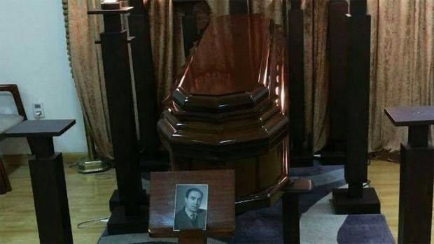 La triste historia de un beniano buscado en Moscú