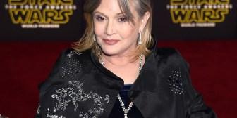 Así logró Carrie Fisher que un alto ejecutivo de Hollywood dejara de acosar sexualmente a otras mujeres