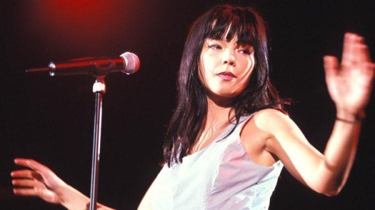 Björk (Getty images)