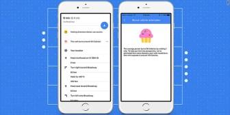 Crítica de los usuarios obliga a Google a retirar contador de calorías