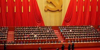 Se abrió el congreso del Partido Comunista Chino que mantendrá en el poder a Xi Jinping