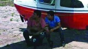Boliviano detenido en Brasil es hijo de capo de Cali y de excandidata del gobernante MAS