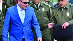 Ministro Romero se inclina por eliminar la Reserva Activa en la Policía Boliviana