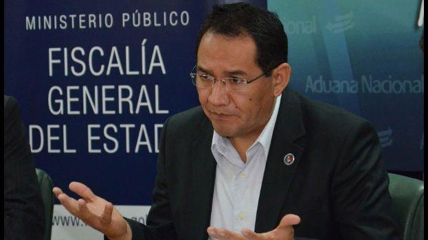 Se redujo investigadores en caso Banco Unión para evitar filtraciones — Guerrero