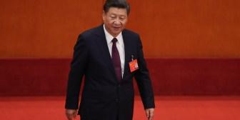 Los 5 personajes políticos más poderosos de China