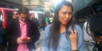 Fiscalía rechaza denuncia de acoso sexual de Yadira Peláez contra exgerente de BTV