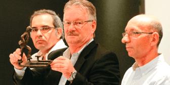 V Premio de Crónica Pedro Rivero Mercado apuesta  por el buen periodismo