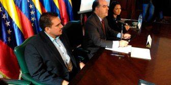 La oposición venezolana pedirá a organismos internacionales realizar una auditoría de las elecciones regionales