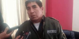 Accidente de tránsito en la vía La Paz-Caranavi deja tres muertos