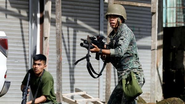 Filipinas afirma que acabó con los insurgentes de Marawi