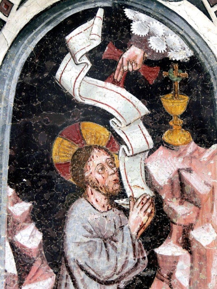 Algunos especialistas señalan a Jesucristo como el primer caso de sudor de sangre,pero historiadores se remontan a los escritos de Aristóteles (Wikimmedia)