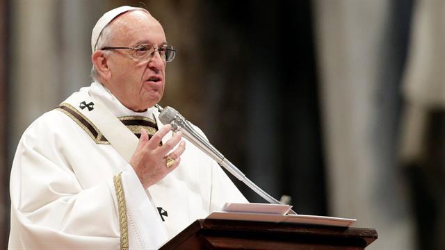 La familia Maldonado viajará en diciembre al Vaticano para reunirse con el Papa
