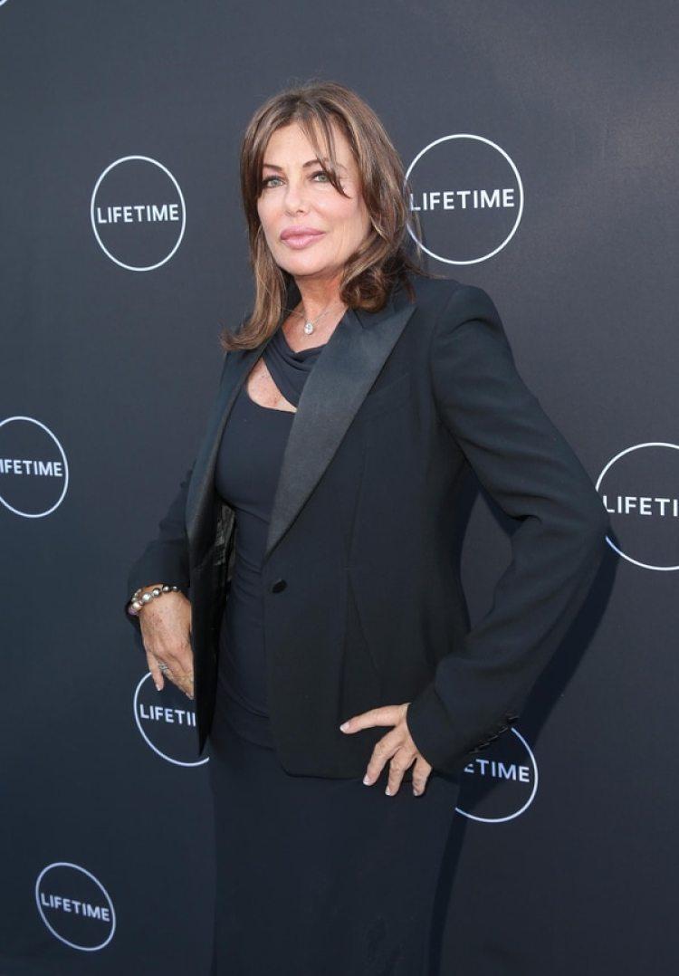 La supermodelo tiene 57 años (Getty Images)