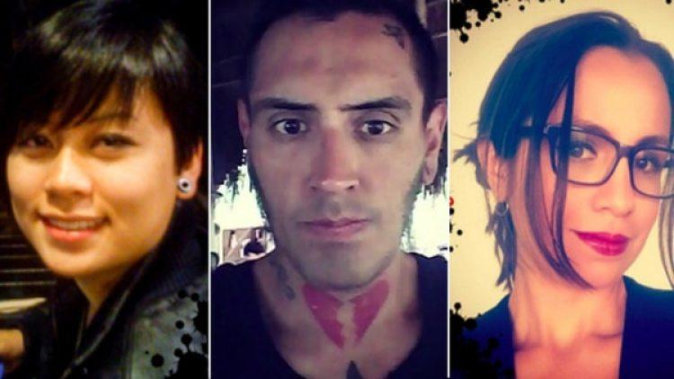 """El """"matanovias"""" y sus dos parejas asesinadas"""