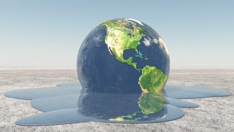 El cambio climático afecta el nivel de los mares, cuyo aumento es cada vez más peligroso. (iStock)