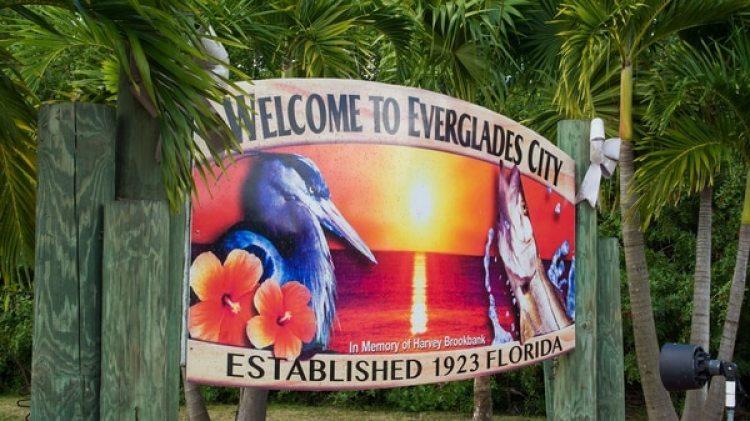 """Con una extensión de 660.000 hectáreas, los Everglades recibió el año pasado una inversión de USD 54 millones, con un """"impacto económico de USD 250 millones"""" (Getty Images)"""