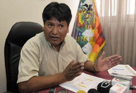 Resultado de imagen para El gobernador Víctor Hugo Vásquez,