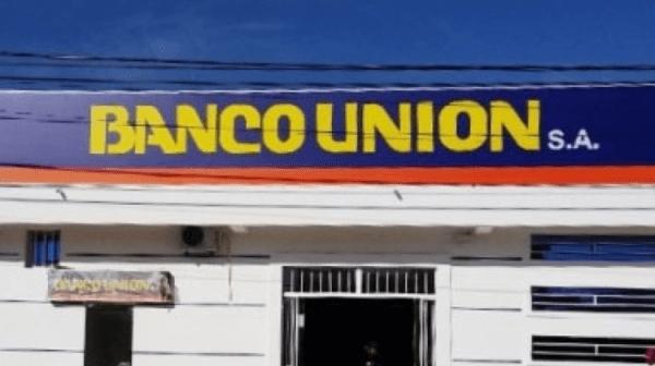 Banco-Unión