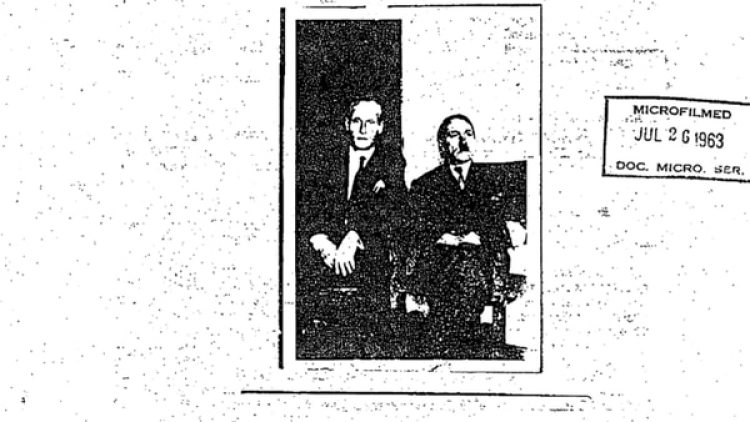 CIA, archivos desclasificados sobre el asesinato de JFK