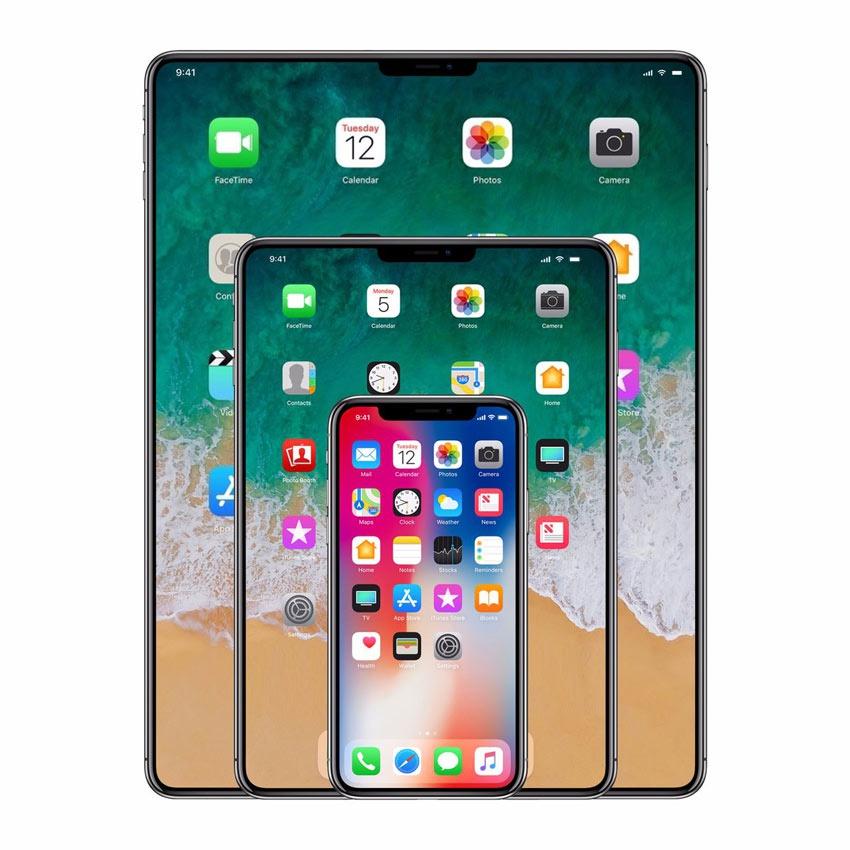 Apple ya no usará los componentes de Qualcomm para sus dispositivos