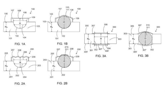 Patente de Microsoft para mini jack