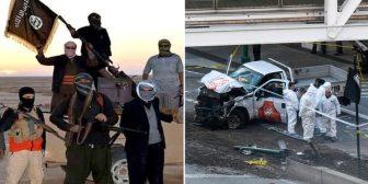 La amenaza del terrorismo inspirado por ISIS sigue siendo alta