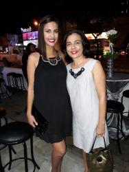 Gabriela Cortez y Hema Radosevic