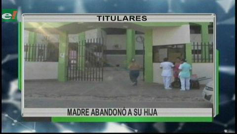 Video titulares de noticias de TV – Bolivia, noche del jueves 26 de octubre de 2017