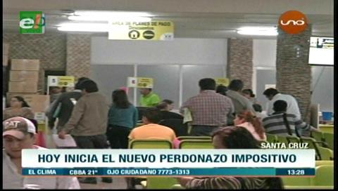Santa Cruz: Perdonazo municipal a multas de impuestos para inmuebles