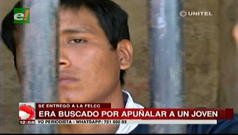 Policía aprehendió al sexto pandillero implicado en el asesinato de un joven