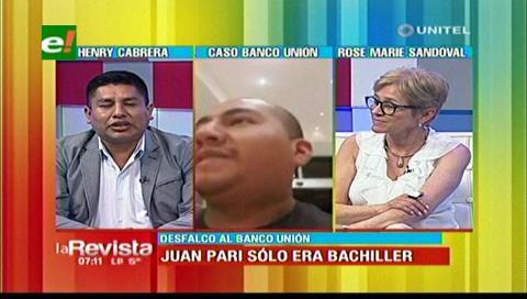 Oposición y oficialismo coinciden en que Luis Arce debe declarar por el caso Banco Unión