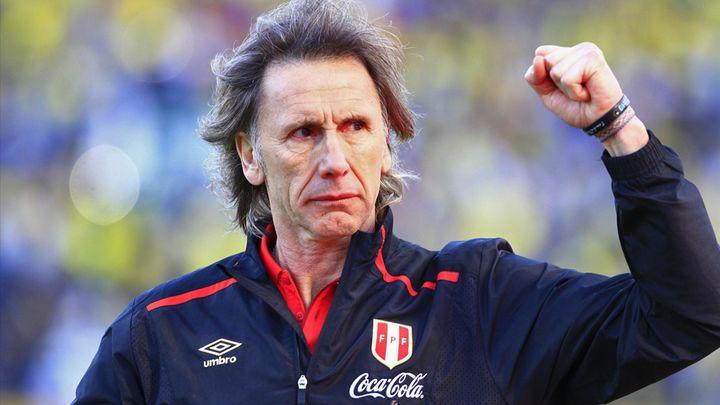 Las increíbles cábalas de Ricardo Gareca con la Selección de Perú