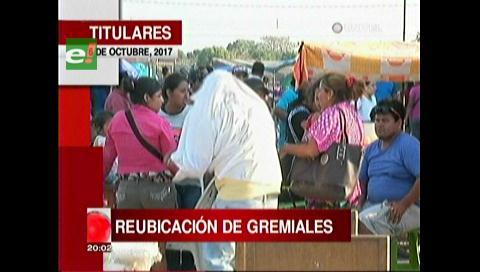 Video titulares de noticias de TV – Bolivia, noche del viernes 6 de octubre de 2017