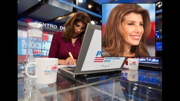 En video: la periodista Patricia Janiot renunció a la cadena CNN (+detalles)