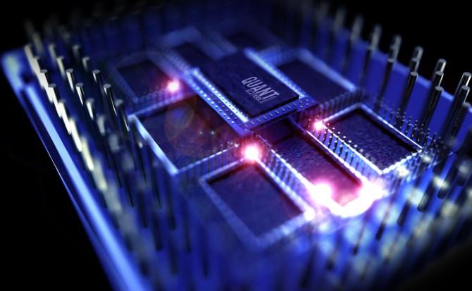 Computación cuántica: la nueva apuesta de Volkswagen y Google