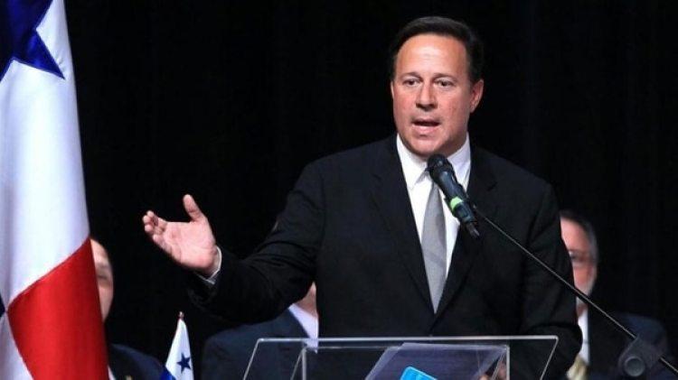 Juan Carlos Varela (EFE)