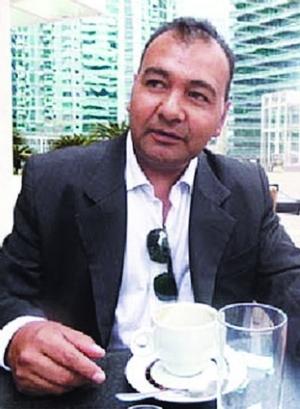 Soza afirma que Santiesteban operó en el hotel Las Américas