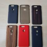 Fundas para el OnePlus 5T